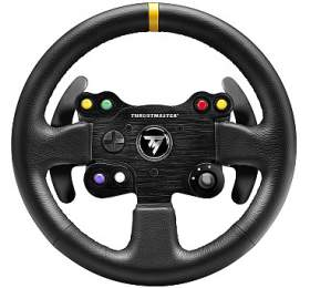 Thrustmaster Leather 28 GT Add-On pro T300/T500/TX Ferrari 458 Italia