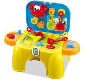 Set na písek Buddy Toys BGP 1010