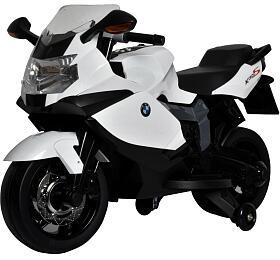 Elektrická motorka Buddy Toys BEC 6010 El. moto BMW K1300
