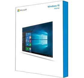 Microsoft Windows 10Home 64-Bit CZDVD OEM
