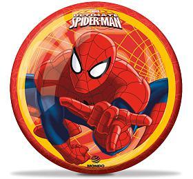 ACRA 06/960 Potištěný míč Spiderman Hero -230 mm