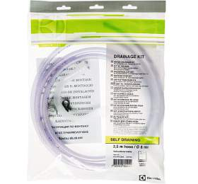 Sada pro odvod kondenzátu sušičky Electrolux