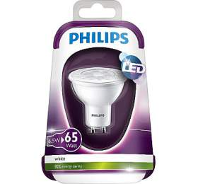 LED 65W GU10 WH 230V 36D ND/4 Massive 8718696484029