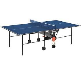 Sponeta S1-13i stůl nastolní tenis modrý