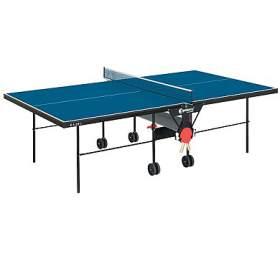 Sponeta S1-27i stůl nastolní tenis modrý