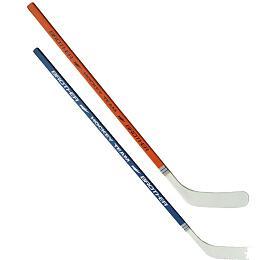 ACRA H3322-LE Hokejka splastovou čepelí 115cm -levá