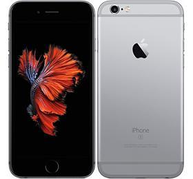 Apple iPhone 6s 128GB - Space Gray