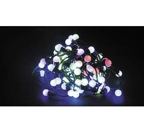 KULIČKY 100 LED - RGB Massive 31509