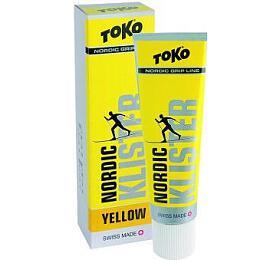 Toko klistr Nordic Klister 55g, Yellow 55 g 2018-2019