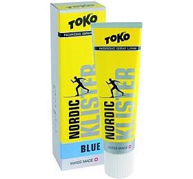 Toko klistr Nordic Klister 55g, Blue 55 g 2018-2019