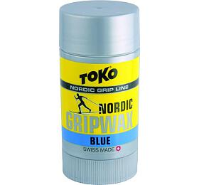 Toko stoupací vosk Nordic Grip Wax 25g, Blue 25 g 2018-2019