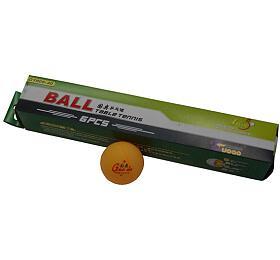 ACRA G1806-40 pingpongové míčky 40mm sešvem
