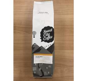 Espresso Sweet City Tiptop Crema 500g
