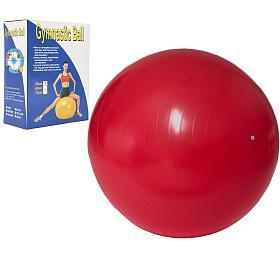 Gymnastický míč relaxační 55cm vkrabici