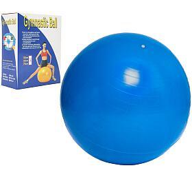 Gymnastický míč relaxační 65cm vkrabici