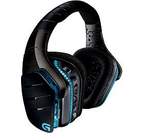Logitech Gaming G633 Artemis Spectrum -černý