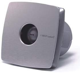 Cata Axiální ventilátor Cata X-MART 12 H INOX