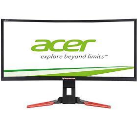 """Acer Predator Z35 35"""",LED, VA, 4ms, 100000000:1, 300cd/m2, 2560 x1080,DP,"""
