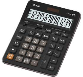 Casio GX 14 B