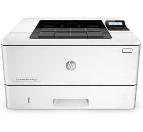 Tiskárna laserová HP LaserJet Pro 400 M402n A4, 38str./min, 1200 x 1200, 128 MB, USB