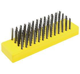 Toko Structure Brush 2015-2016