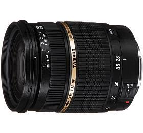 Tamron AF SP 28-75mm F/2.8 Di pro Canon XR LD Asp. Macro