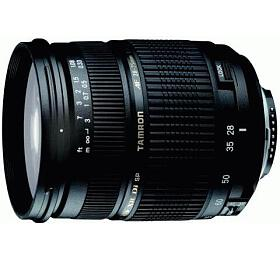 Tamron AF SP 28-75mm F/2.8 Di pro Nikon XR LD Asp. Macro