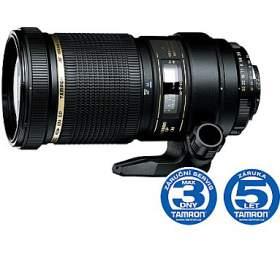Tamron AF SP 180mm F/3.5 Di AKCE pro Canon LD Asp.FEC Macro