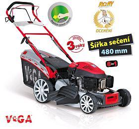 VeGA 495 SXH 6in1