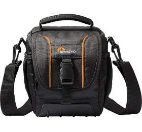 Lowepro Adventura SH120 II černé