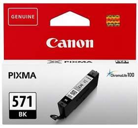 Canon CLI-571XL BK- černý