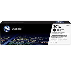 HP 201A, 1500 stran originální -černý