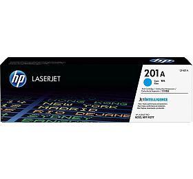 HP 201A, 1400 stran originální -modrý