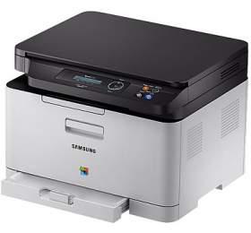 Samsung SL-C480 A4, 18str./min, 4str./min, 128 MB, USB