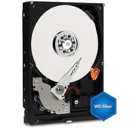 """HDD 3,5"""" Western Digital Blue 4TB SATA III, 5400 ot/min, 64MB cache"""