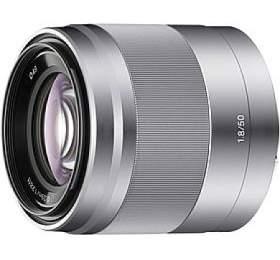 Sony SEL 50F18, 50mm, F1.8