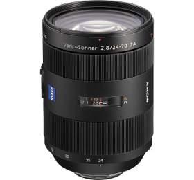 SEL 2470Z OBJEKTIV 24-70 mm Sony