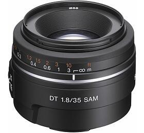 Sony SEL-35F18,35mm