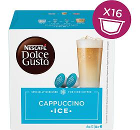 DOLCE G. ICE CAPPUCCINO NESCAFÉ Nescafé