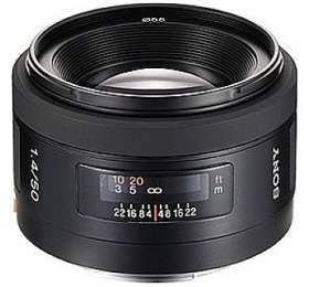 SAL 50F14 OBJEKTIV 50MM Sony
