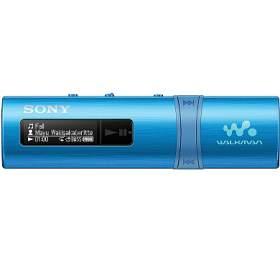 Sony NWZ B183FL, 4GB