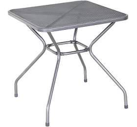 Stůl Garland Klasik 70 čtvercový stůl z tahokovu