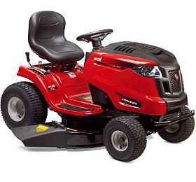 MTD OPTIMA LG200 H,travní traktor sbočním výhozem