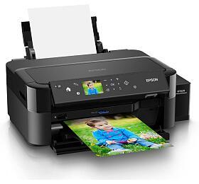 Epson L810 A4, 5str./min, 4str./min, 5760 x 1440, USB