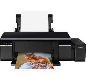 Epson L805 A4, 37str./min, 38str./min, 5760 x 1440, WF, USB