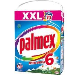 PRACÍ PRÁŠEK HORSKÁ VŮNĚ 70PRANÍ Palmex