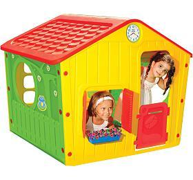 Buddy toys BOT 1140 VILLAGE čer.