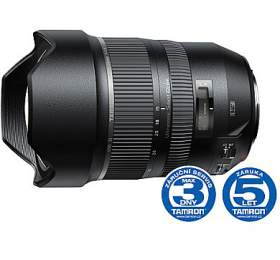 Tamron SP 15-30mm F/2.8 Di VC USD pro Canon VÝPRODEJ