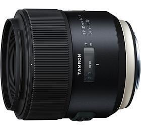Tamron AFSP 85mm F/1.8 DiUSD pro Sony