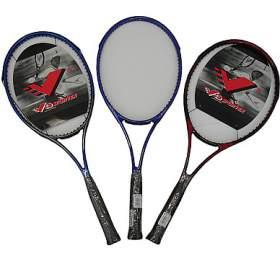 ACRA G2418 Pálka tenisová 100% grafitová